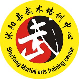 沭阳县武术培训中心同学拳照