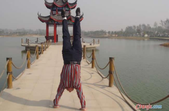 3-沭阳县武术培训中心教练