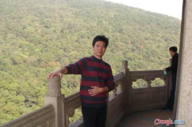 5-沭阳县武术培训中心教练