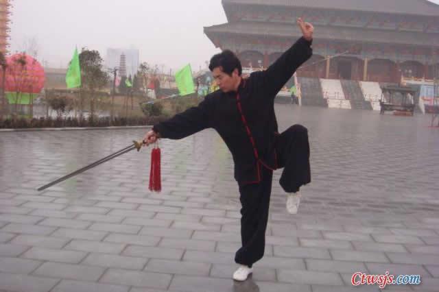 6-沭阳县武术培训中心教练